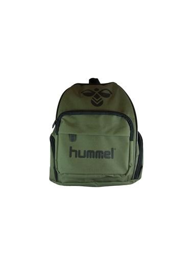 Hummel Sırt Çanta Matry 980138-6297 Yeşil